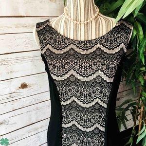 NWOT Cynthia Rowley Sheathe Dress Size 10